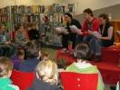 Bundesweiter Vorlesetag 2010