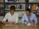 Bundesweiter Vorlesetag 2011