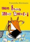 Herr Fuchs mag Bücher